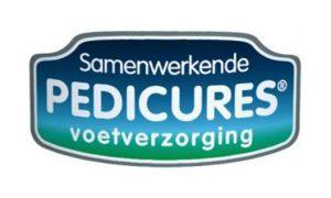 Samenwerkende Pedicures Logo